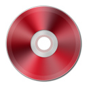 Dark Red Metallic CD-128