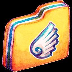 Wing Folder