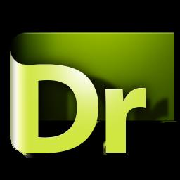Dreamweaver Fold