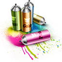 Spray Paint-128