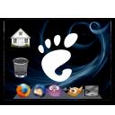 Emblem Desktop Restore
