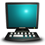 Desktop PC icon