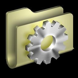 Developer Alt Folder