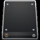 Black Drive Network-128