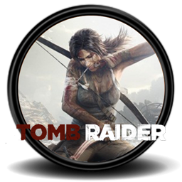 Tomb Raider Game Icon Download Games Icons Iconspedia