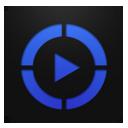 MediaPlayer blueberry-128