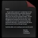 Toolbar Documents Dark-128