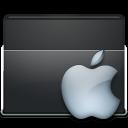 Black Folder Apple-128