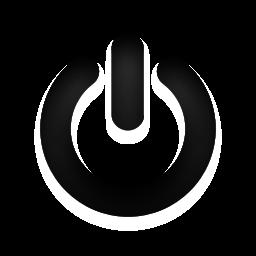 Power Icon Download Token Dark Icons Iconspedia