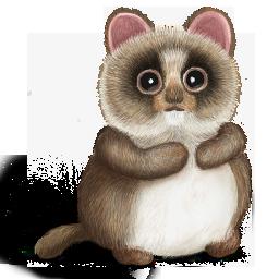 Plush Animal