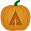 Forrst Pumpkin Icon
