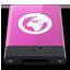 HDD Pink Server W-64