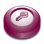 Microsoft Office Access puck icon
