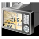 GPS device map-128