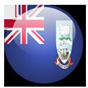 Falkland Islands flag-128