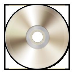 Light Gold CD