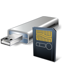 USB Flash Card-128