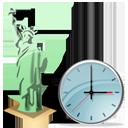 Statue of Liberty Clock-128