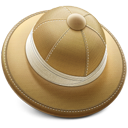 Safari Hat-128