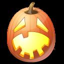 Hysterical Pumpkin-128