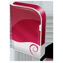 Debian box-128