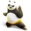 Giant Panda Icon