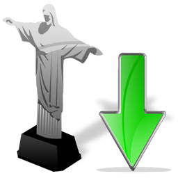 Christ the Redeemer Down