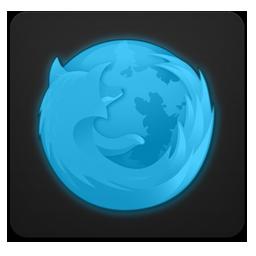 Firefox ice