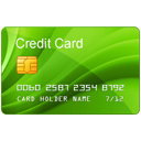 Green Credit Card-128