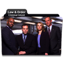 Law and Order Criminal Intent-128