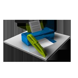 Printer Modify