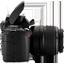 Nikon D40 side icon