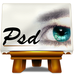 Fichiers Psd