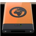 HDD Orange Server B-128