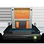 Floppy Drive 3D icon