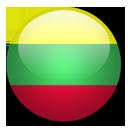 Lithuania Flag-128