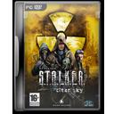 Stalker clear sky-128