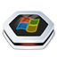 Drive Windows Icon