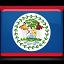 Belize Flag-64