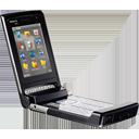 Nokia N76 Black-128