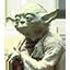 Star Wars Yoda icon