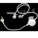 Headphones psp-128