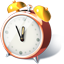 Old Alarm Clock icon