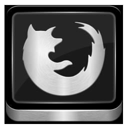 Firefox Metallic