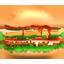 Burger-64