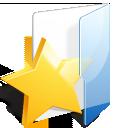 Bookmark Folder-128