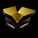 Gold DropBox-128