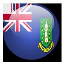 British Virgin Islands Flag-128
