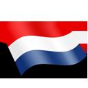 Nederlands Netherlands Flag-128
