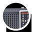 Round Radio icon